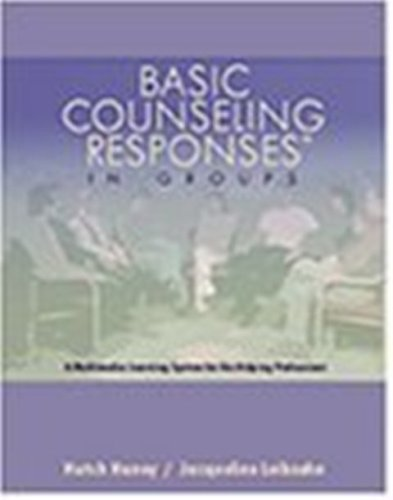 9780004715605: Basic Counseling Responses in Groups: A Multimedia Learning System for the Helping Professions with CD Only