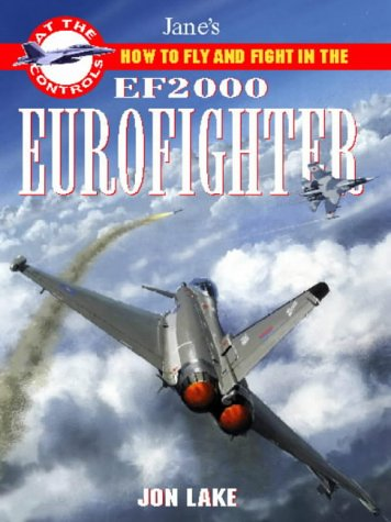 9780004720104: How to Fly and Fight in the Eurofighter Pb