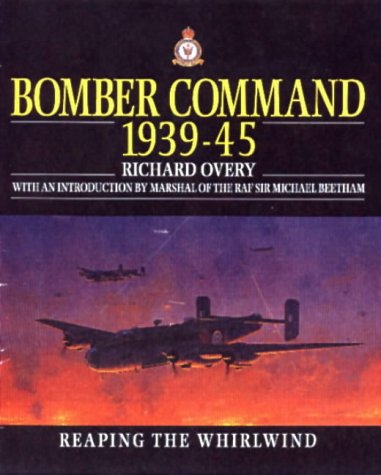 9780004720142: Bomber Command: Reaping the Whirlwind
