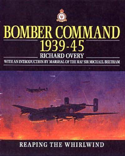9780004720142: Bomber Command (Collins Gem)