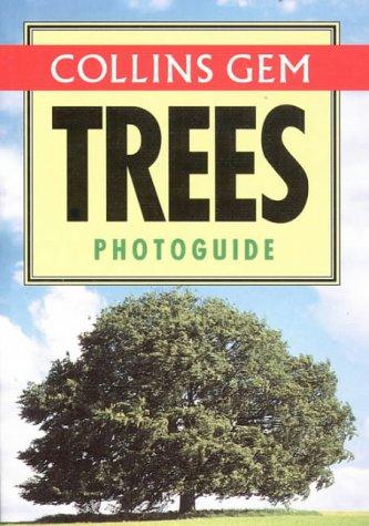 9780004720364: Collins Gem Photoguide - Birds, Trees and Wild Flowers (Collins Gems)
