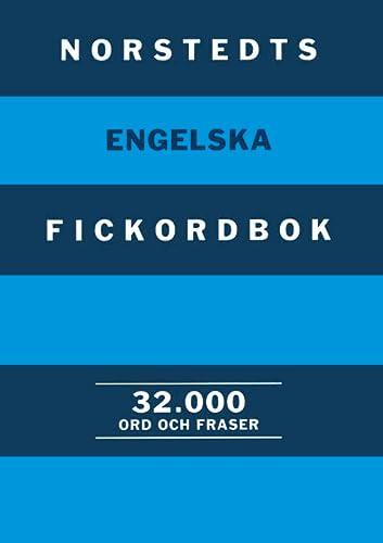 9780004720470: Norstedts Engelska Fickordbok 32000 ord och fraser