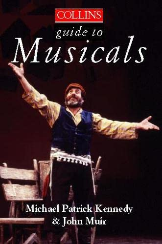 9780004720678: The Collins Guide To Musicals