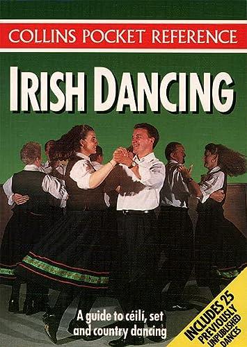 9780004720692: Irish Dancing (Collins Pocket Reference)