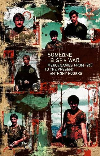 9780004720784: Someone Else's War