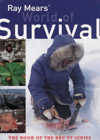 9780004720838: Mears World of Survival