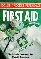 9780004720937: First Aid (Collins Pocket Reference)