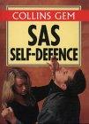 9780004720968: SAS Self-Defence (Collins Gem) (Collins Gems)