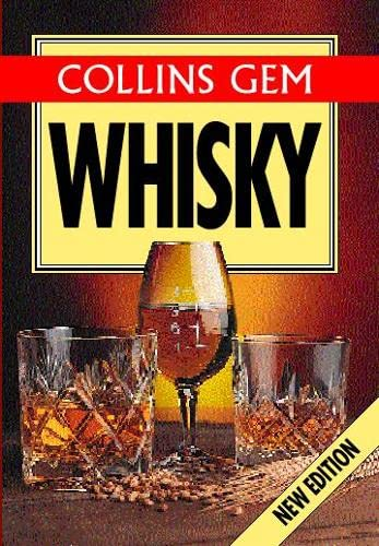 9780004721200: Collins Gem - Whisky (Collins Gems)