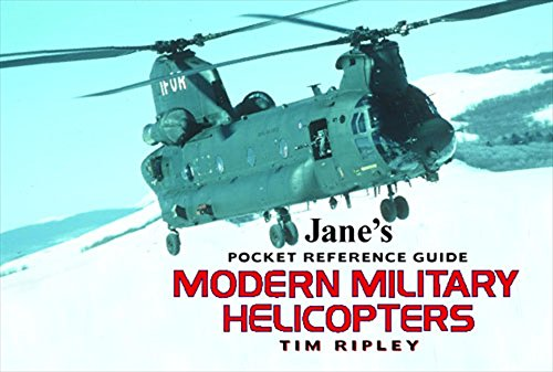 9780004721347: Jane's Pocket Guide: Modern Military Helicopters
