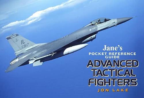 9780004721354: Advanced Tactical Fighters (Jane's Pocket Guide) (Jane's Pocket Guides)
