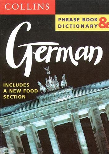 9780004721392: German Language Pack (Collins Language Packs)