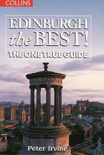 9780004721521: Edinburgh The Best!: The One True Guide
