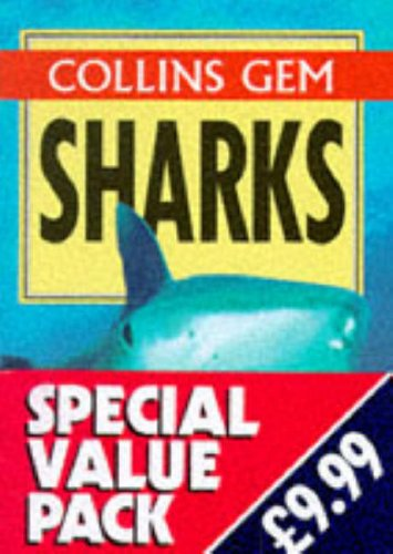 9780004721644: Collins Gem - Sharks / Snakes / Spiders