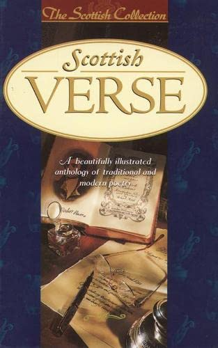 9780004721668: Scottish Verse (The Scottish Collection)