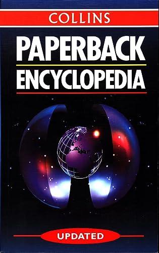 9780004721729: Collins Paperback Encyclopedia