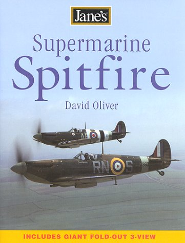 9780004722603: How to Fly and Fight in the Spitfire (Jane's At the Controls)