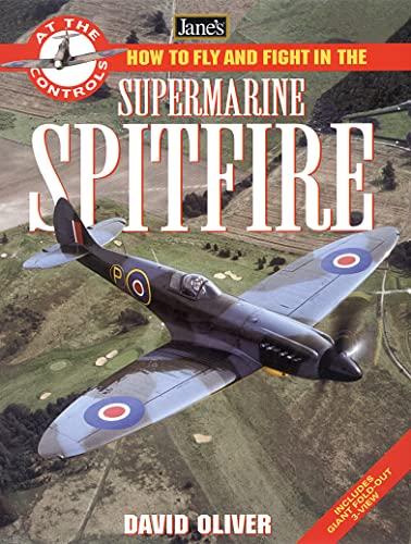 9780004722603: Jane's Supermarine Spitfire