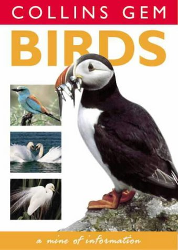9780004722627: Birds (Collins GEM)