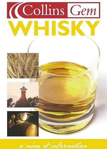 9780004722634: Whisky (Collins GEM) :