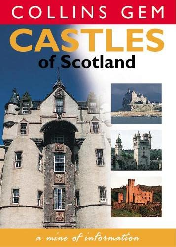 9780004722665: Collins Gem - Castles of Scotland (Collins Gems)