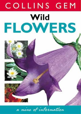 9780004722672: Wild Flowers (Collins GEM)