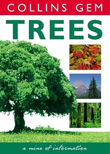 9780004722689: Collins Gem Trees