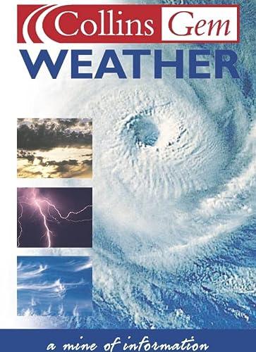 9780004722726: Weather (Collins Gem)
