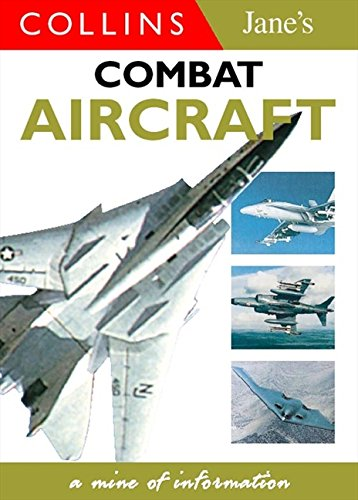 9780004722795: Combat Aircraft (Collins Gem)