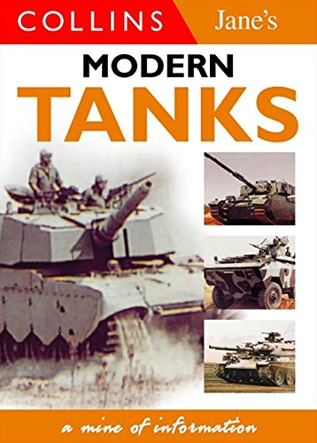 9780004722818: Collins Gem ? Modern Tanks