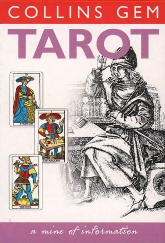9780004722979: Collins Gem - Tarot