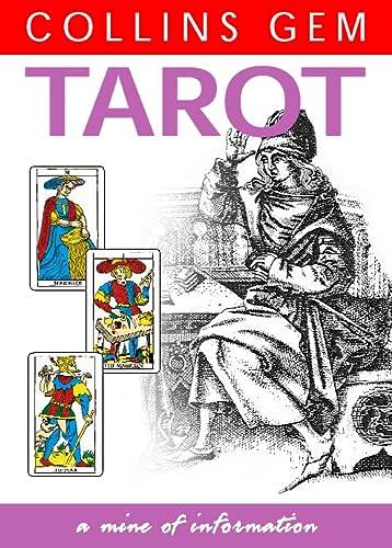 9780004722979: Tarot (Collins GEM)