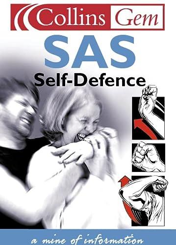 9780004723013: SAS Self-Defence (Collins Gem)