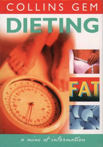 9780004723068: Dieting (Collins Gem)