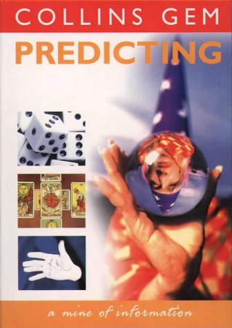 9780004723082: Predicting (Collins Gem)