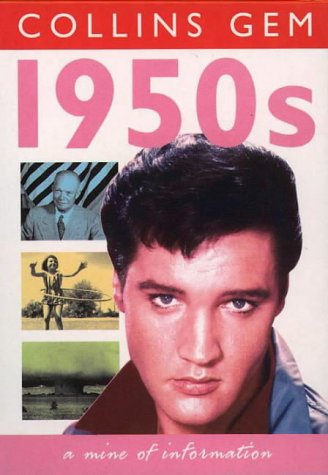 9780004723099: Collins Gem - 1950s