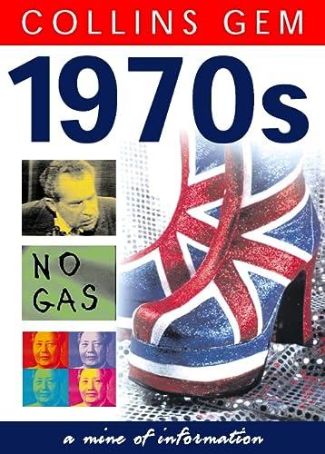 9780004723112: 1970s (Collins GEM)