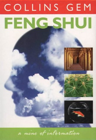 9780004723167: Collins Gem - Feng Shui