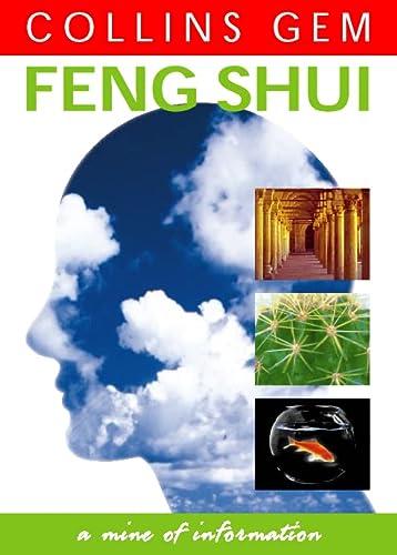9780004723167: Feng Shui (Collins Gem)