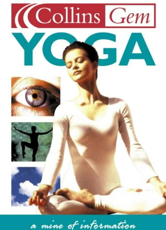 9780004723204: Yoga (Collins Gem)