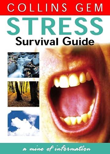 9780004723211: Collins Gem Stress Survival Guide