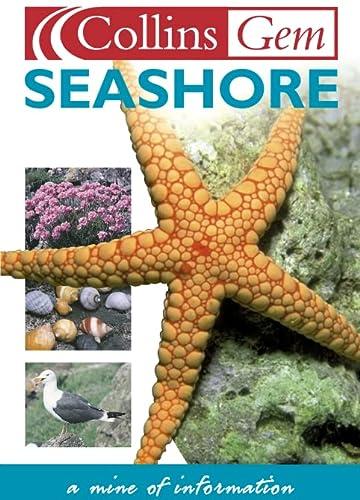 9780004723235: Seashore (Collins Gem)