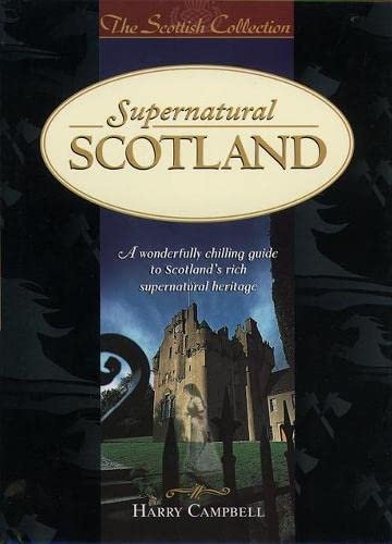 9780004723259: Scottish Collection - Supernatural Scotland
