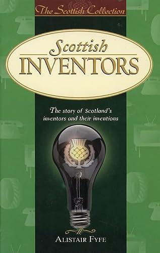 9780004723266: Scottish Inventors (Scottish Collection)