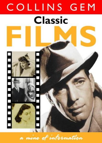 9780004723297: Classic Films (Collins Gem)