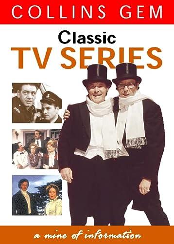 9780004723327: Classic TV Series (Collins Gem)