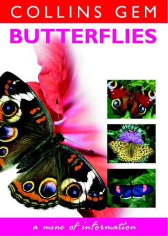 9780004723372: Butterflies (Collins Gem)