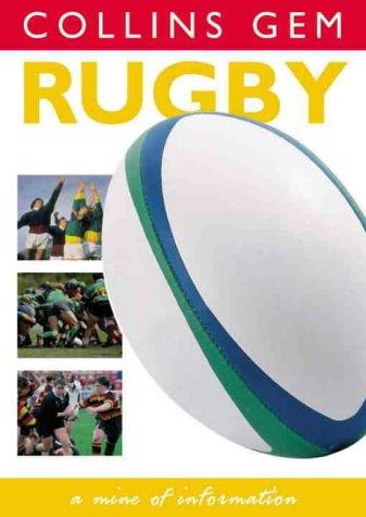 9780004723426: Rugby (Collins Gem)