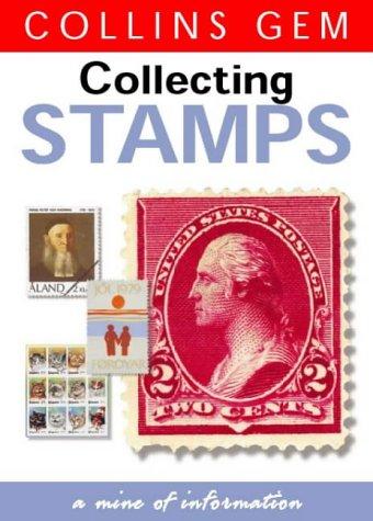 9780004723457: Stamps (Collins Gem)