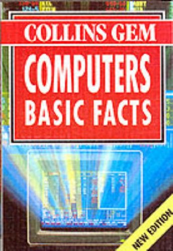 9780004723600: Collins Gem - Computing Basic Facts